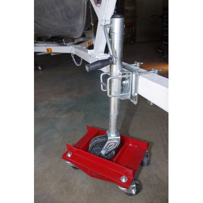 Merrick Machine M998086 Trailer Jack Dolly Attachment by Triad Merrick Machine