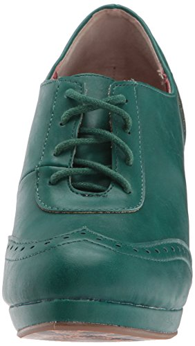 Ankle Page Bettie Green Bootie Saison Bp303 Women's IngqR