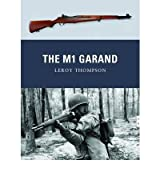 [M1 GARAND] by (Author)Thompson, Leroy on May-08-12