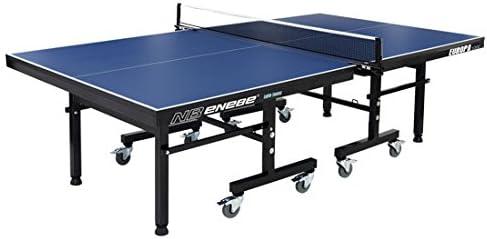 Enebe - Mesa De Ping Pong Europa 2000: Amazon.es: Deportes y aire ...