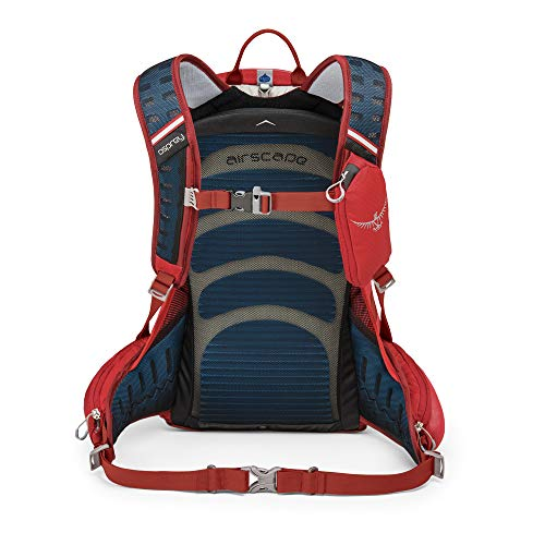 Escapist 25 Osprey Multi Men's Pack Red Cayenne sport Fnw1qpng