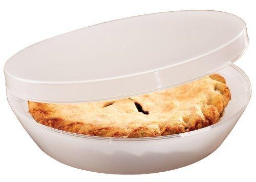 Pie Plate Lid - Pie Keeper