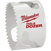 Milwaukee 49-56-0092 1-5/8-Inch Ice Hardened Hole Saw