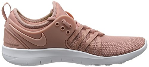 Stardust Rust Trainers Coral Women's NIKE 604 Tr White Pink WMNS Free 7 Pink qOBw0pPXw