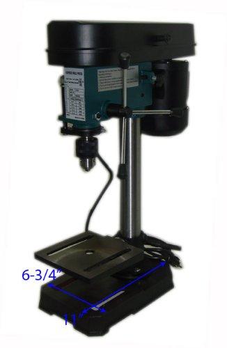 5 Press 760-3070 RPM