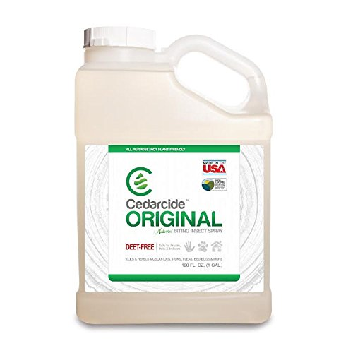CedarCide Original (Gallon) by CedarCide