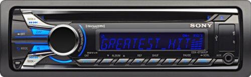 amazon com sony cdxgt565up digital media cd car stereo receiver rh amazon com Sony CDX-GT565UP Wire Guide Sony Car Stereo with Pandora