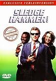 Sledge Hammer Season 1 Disc 3 (Verleihversion)