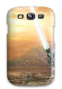 RpWedft4533uQvkk Case Cover, Fashionable Galaxy S3 Case - Laghaim