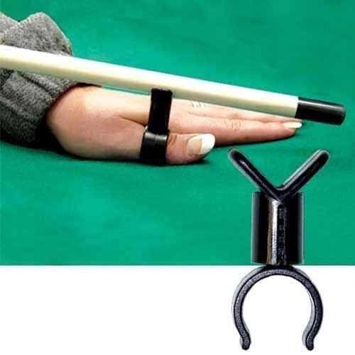Lowest Price! Sterling Swivel Top Finger Bridge Billiards Training Aid