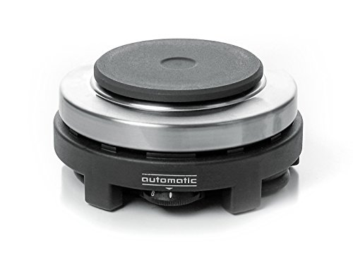 Rommelsbacher RK 501 Automatic Travel Hot Plate 230 V Version ()