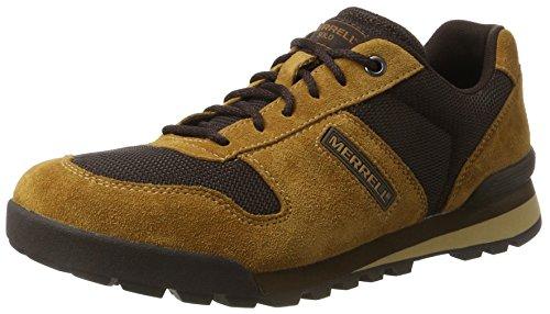 Merrell Sneaker Solo Herren Braun (sucre Brun)