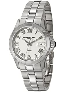 raymond weil tradition mens watch 5456 st 00658 amazon co uk raymond weil parsifal men s automatic watch 2970 st 00308