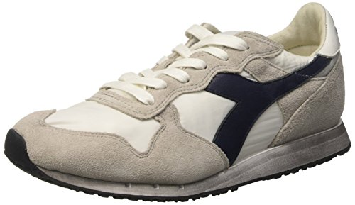 various colors 012e4 ea6f8 Diadora - Diadora Heritage Trident Sports Shoes Leather Man ...