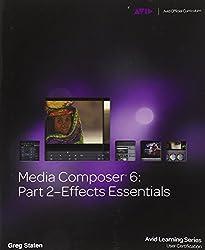 Media Composer 6 (Avid Learning)