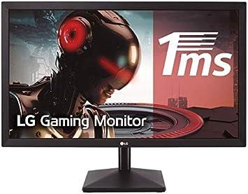 LG 22MK400H-B - Monitor Gaming FHD de 55.8 cm (22