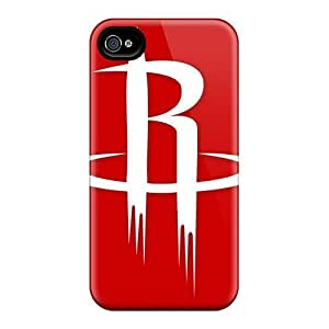 Faddish Phone Houston Rockets Cases Case For HTC One M8 Cover Perfect Cases Covers