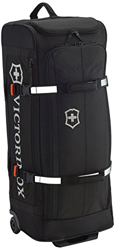 Victorinox Luggage Explorer Duffle, Black, 36