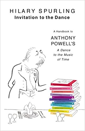 invitation to the dance a handbook to anthony powell s a dance to