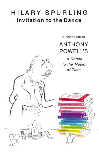 Invitation To the Dance: A Handbook to Anthony Powell's A Dance to the Music of Time