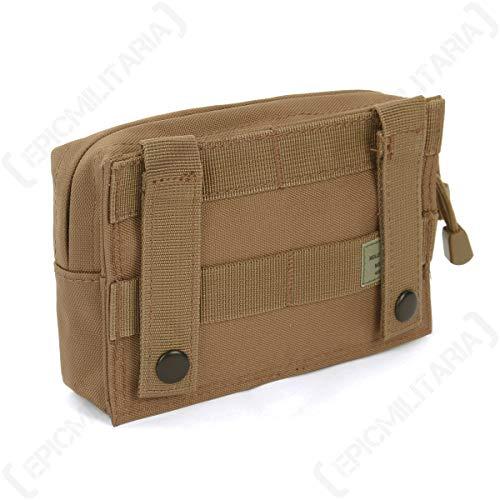 Petite sacoche ceinture en molle 2