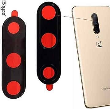 iSkyce para Smartphone Oneplus 7 Pro Lente Cámara Ar Lente: Amazon ...