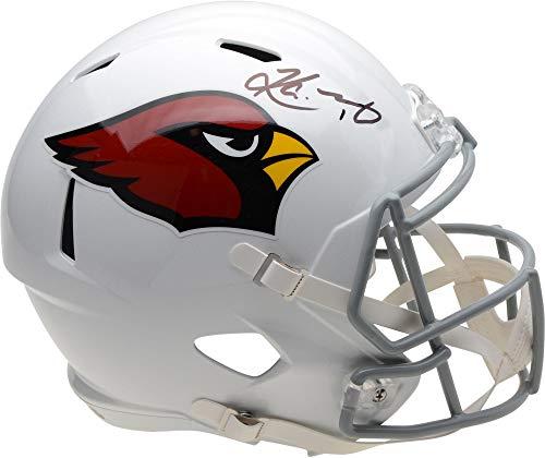 Kyler Murray Arizona Cardinals Autographed Riddell Speed Replica Helmet - Fanatics Authentic Certified