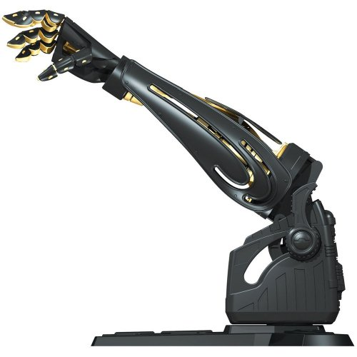 Star Wars Science   Darth Vader Robotic Arm