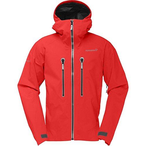 (ノローナ) Norrona メンズ アウター ジャケット Trollveggen Gore-Tex Pro Jacket 並行輸入品