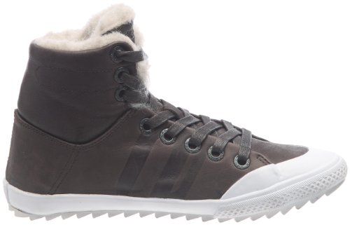Kwid Foncé Marron Women's Groundfive Fashion Trainers qH57C