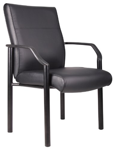 boss-office-products-b689-mid-back-leatherplus-guest-chair-in-black