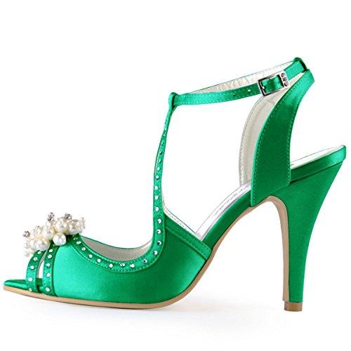 donna T a Cinturino Elegantpark Verde xvaqPtOw