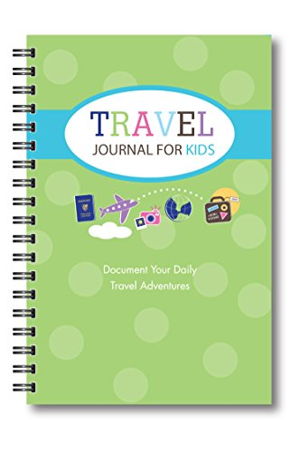 Journal Document Several Childhood Vacations