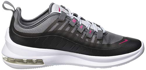 Max black 001 rush Air Enfant Axis Mixte Chaussures Grey Nike anthracite Multicolore Pink cool Rn5Cw0qCg