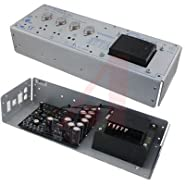 SL Power Ault / Condor HE12-10.2-A+G Power Supply AC-DC 12V@10.2A 100-240V In Open Frame Panel Mount Linear HE Series