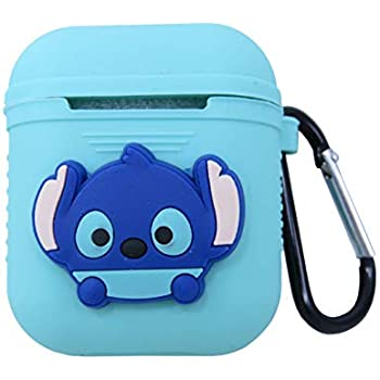 Amazon.com: Airpod Case - Cute Cartoon AirPods Silicone