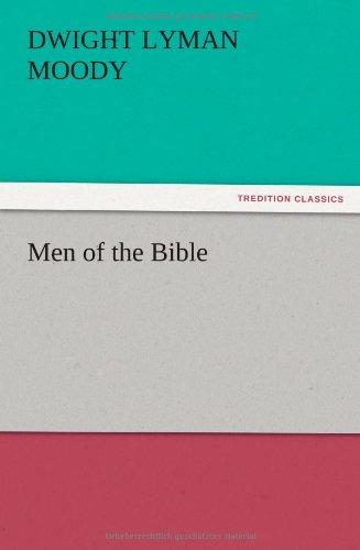 Download Men of the Bible pdf