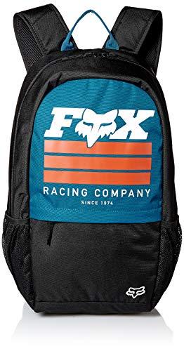 Fox Men's 180 Moto Backpack, Maui Blue, OS (Fox Backpack Blue)
