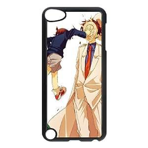 Detective Conan iPod TouchCase Black 218y-742125