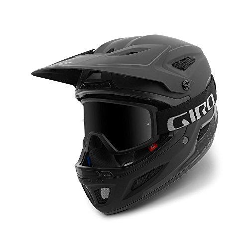 Giro Disciple MIPS MTB Helmet Matte Black/Gloss Black Large (60-63 cm) 661 Full Face Helmet