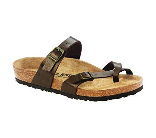 - Birkenstock Women's Mayari Sandal,Toffee,41 EU/10-10.5 M US