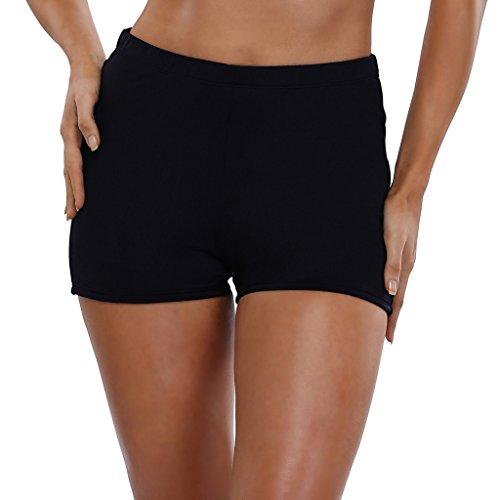 Charmleaks - Shorts - para mujer #003 Black