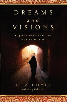 Book Dreams and visions