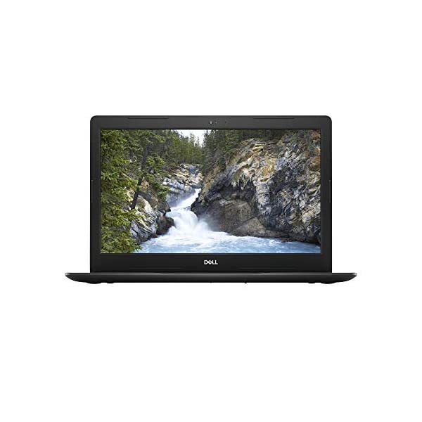 Dell Vostro New Model 3581 15.6-inch HD Laptop--Intel Core i3 7th Gen || 8 GB || 1TB HDD + 120 GB SSD || Windows 10 Home with MS Office 2016 || Black || 1 Year Dell ADP+NBD Warranty