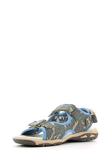 Blaike BT010004T Sandale 31 Enfant Camouflage