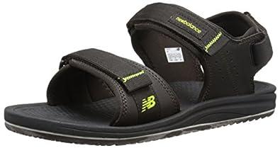 new balance sandals