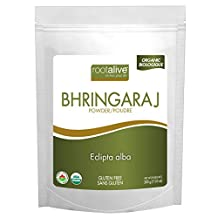 Rootalive Organic bhringaraj powder 200g