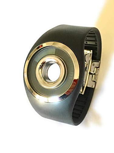 (Philippe Starck O-Ring Men's Quartz Watch PH1085)