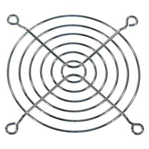 Exhaust Fan Wire Guard - 5