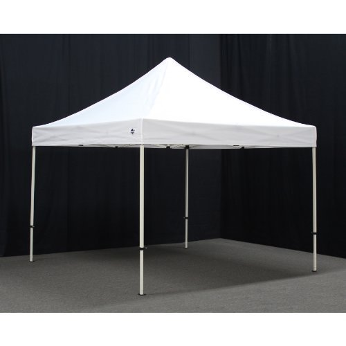 King Canopy 10x10 Instant Canopy - Tuff Tent